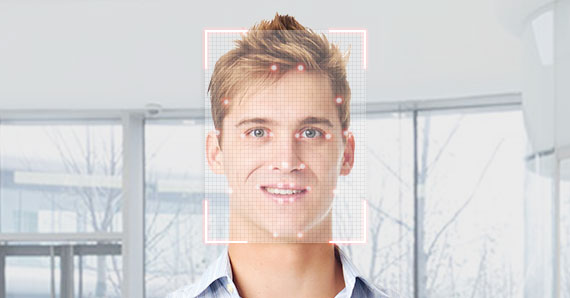 3DiVi Face Recognition and Gesture Recognition